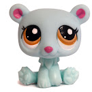 Littlest Pet Shop Blind Bags Polar Bear (#2010) Pet