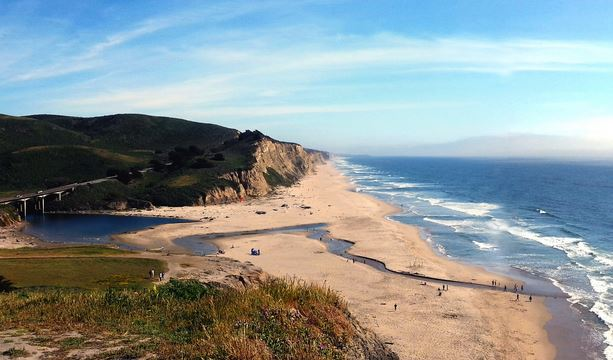 beautiful beaches in California, beaches to visit in California, Top 10 beaches in California
