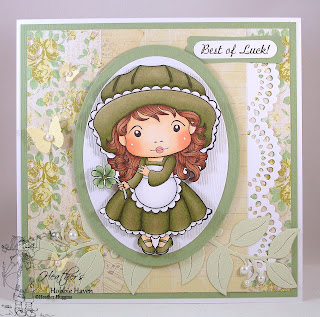 Iriah Marci Card Kit