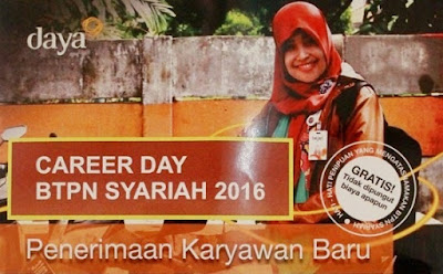 mini career day btpn syariah terbaru