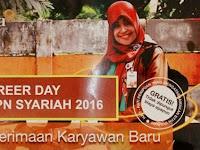Lowongan Kerja Bank BTPN Syariah 2016, Ikuti Seleksinya di Pati