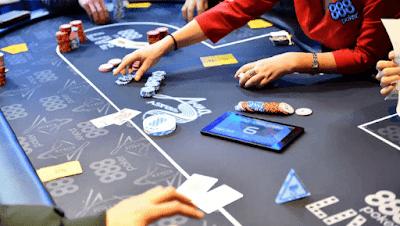 Cara Mengetahui Robot Pada PokerQQ Online