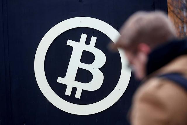 El Bitcoin superó los 18.000 dólares - La burbuja crece y crece