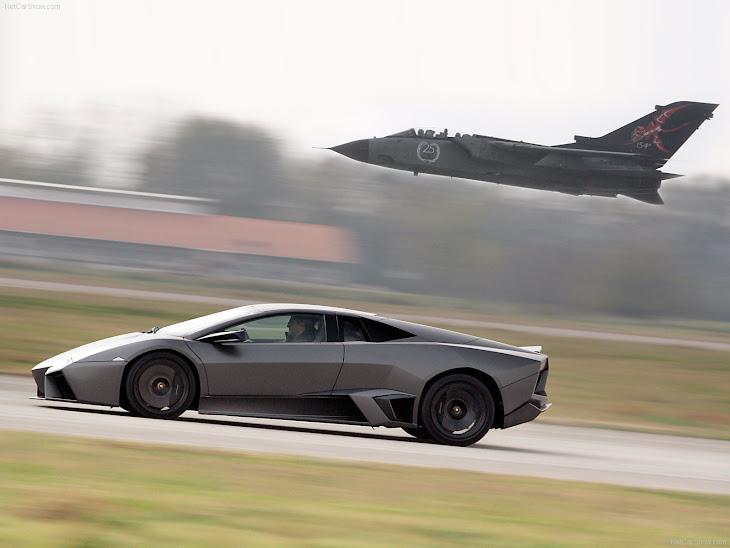 Lamborghini Reventon | Italian Legend