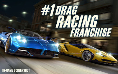 Download CSR Racing 2 v1.18.3 + Mod (Open all cars + Free delivery) Offline