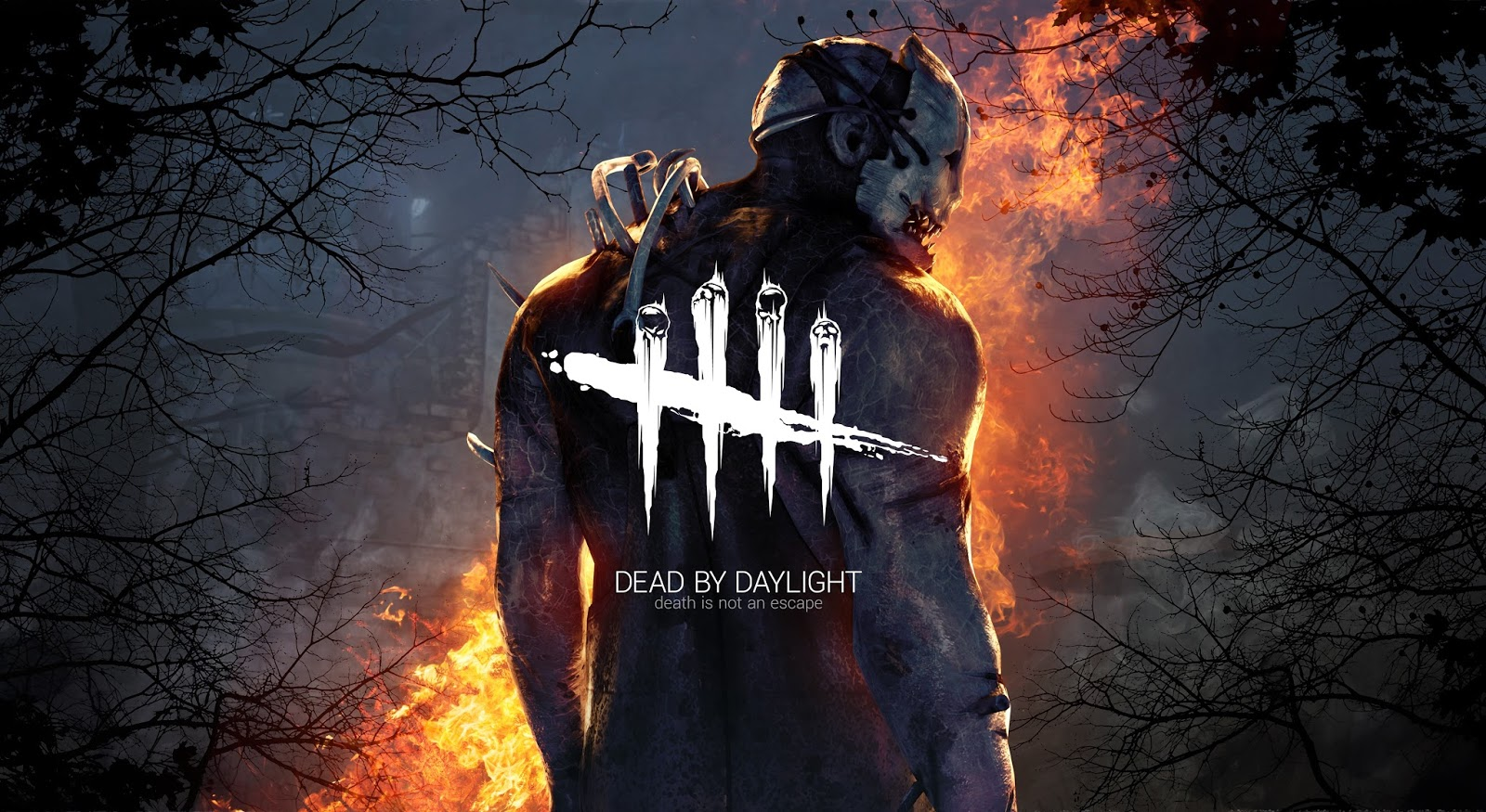Dead by daylight 1 0 2d multiplayer cracked steam