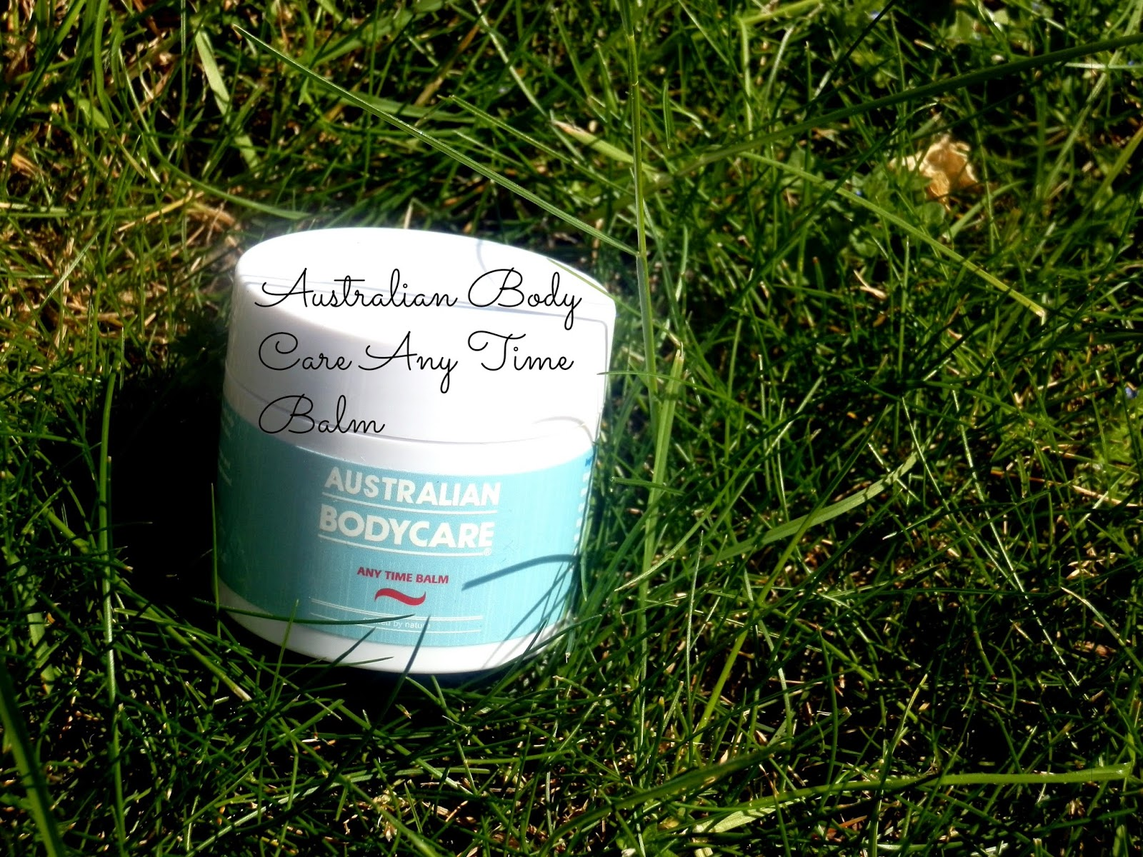 Australian Body Care Any Time Balm Reviews