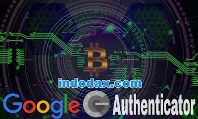 google authenticator bitcoin