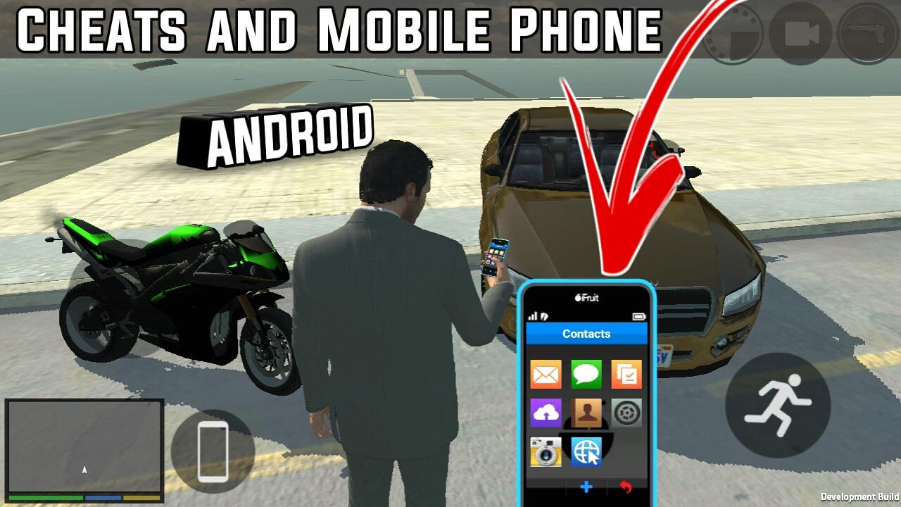 download gta v mobile pc
