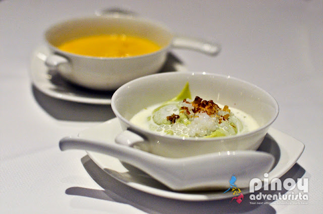 Authentic Cantonese Flavors at Lung Hin Restaurant Marco Polo Ortigas Manila