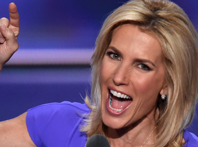 What The Laura Ingraham Boycott Is Really About