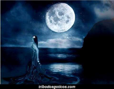 gotica banho de lua
