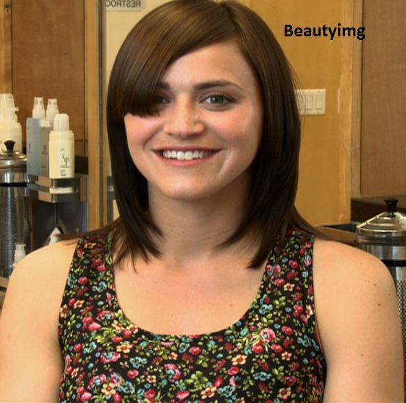 Herzförmiges Gesicht Frisuren Frisuren Für Lange Haare