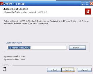 تحويل ملفات pdf