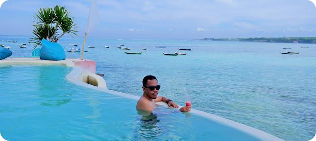 Le+Pirate+Nusa+Ceningan+Bali