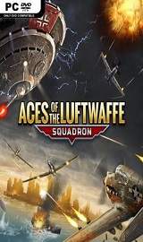 Aces of the Luftwaffe Squadron - Aces of the Luftwaffe Squadron PC SKIDROW
