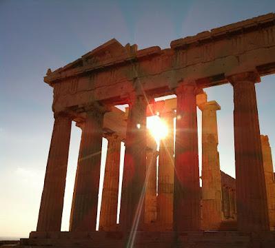 partenon-grécia-arquitetura-curso-benderartes.blogspot.com