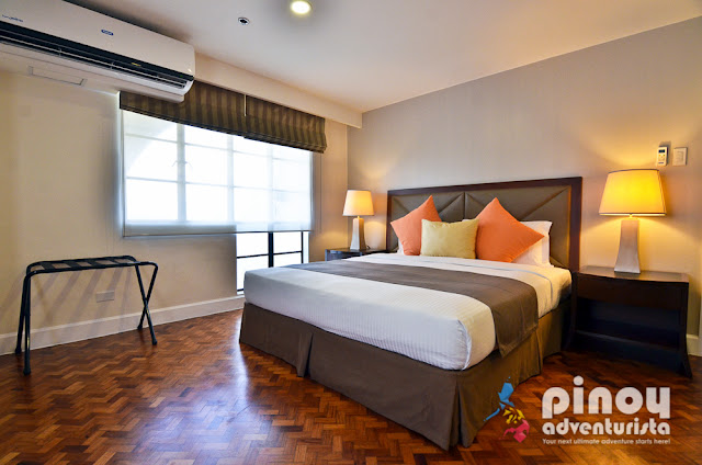 Ultimate List of Hotels in Makati Metro Manila Philippines