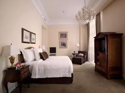 Cheap Hotel: Gran Mahakam Hotel