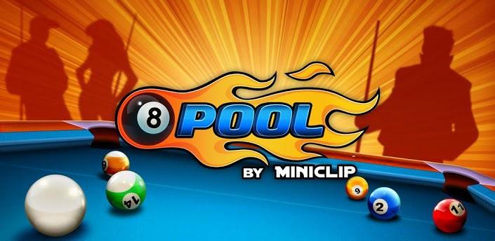 8 Ball Pool MOD Apk [Mega Mod] V3.7.1.8 - Android Games