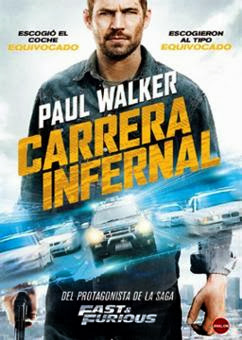 descargar Carrera Infernal – DVDRIP LATINO