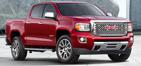 The All New Canyon Denali Review and Price