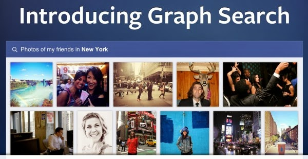 Facebook Graph Search function has already been much written earlier this year, despite the launch currently limited to U.S. only. This specific search engine social network allows users to search public status taking into account various criteria could well have fun looking for all those who like a particular page
