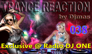 New jingles in trance with DJ Mas to the best radio online!