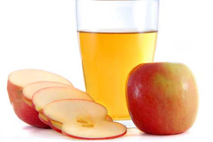 7 Manfaat cuka sari apel untuk kulit wajah dan rambut