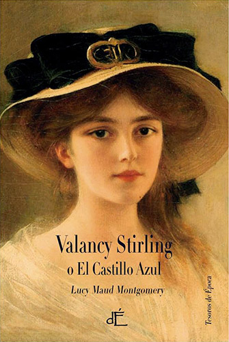 Valancy stirling portada de libro