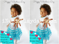#Frozen Inspired Personalized Valentine Ideas #disneyside