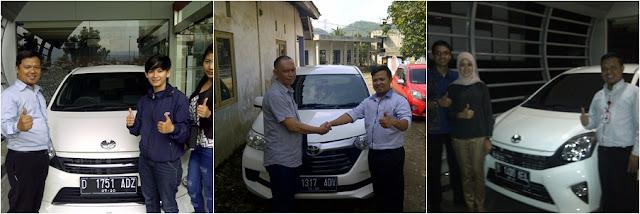 Toyota Agya Bandung, Toyota Etios BANDUNG