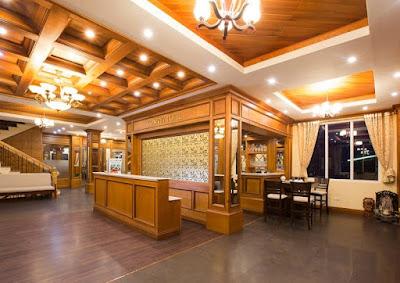 khách sạn cosiana sapa hotel