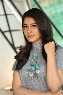 Actress Rashi Khanna Latest Pictures in Stylish Long Dress  0073.JPG