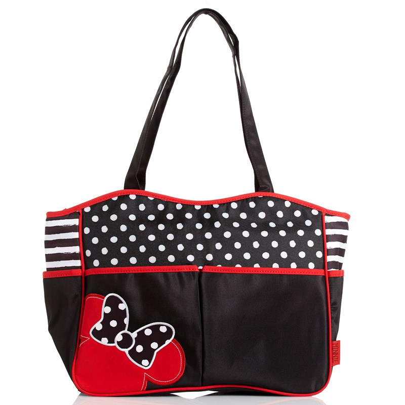 Minnie Mouse Diaper Bag 9 99 Reg 19 99 Qpanion