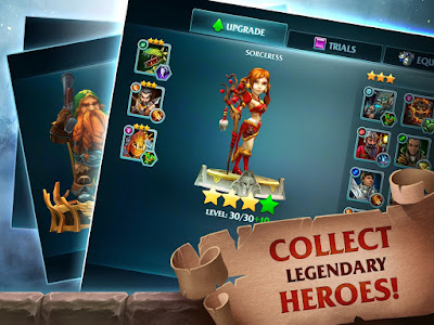 Forge of Glory v1.5.3 Mod Apk