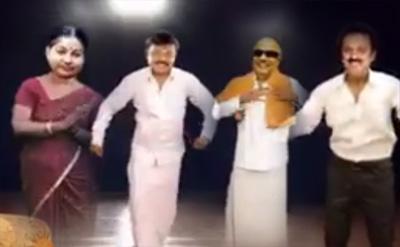 Tamil Nadu Election Comedy 07-04-2016