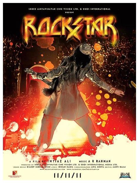 movie songs download: Rockstar - Sheher Mein Lyrics, Mp3