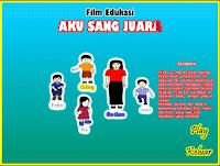 Contoh Skripsi Pembuatan Film Edukasi Menggunakan Macromedia Flash 8.0