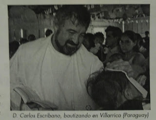 Historia de la Parroquia - 15ª  Entrega