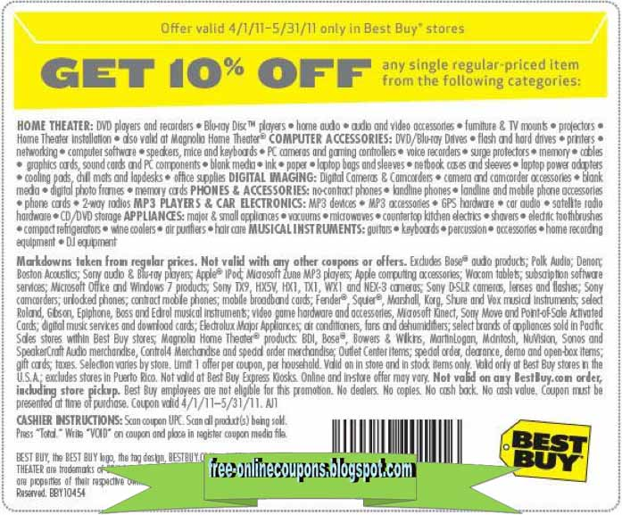 Best buy laptop coupon codes 2018