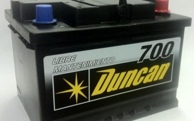 Para comprar una batería de carro se necesita hasta un año y medio de trabajo