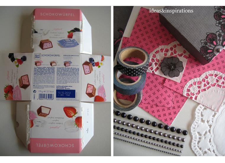 ideas and inspirations geschenkkarton gift box. Black Bedroom Furniture Sets. Home Design Ideas