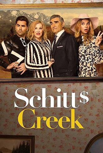 Schitts Creek Season 4 Complete Download 480p All Episode