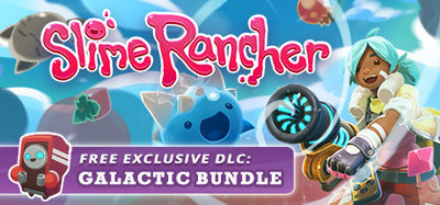 Slime Rancher Galactic Bundle-PLAZA