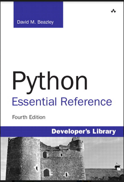 PYTHON ESSENTIAL REFERENCE FOURTH EDITION BY  DAVID M.BEAZLEY