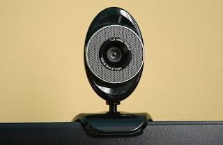 Configurare webcam