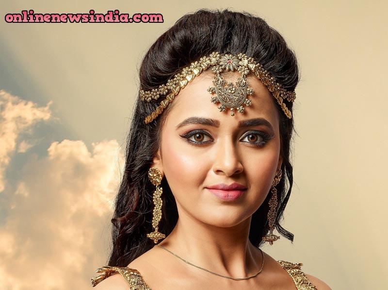 Tejasswi Prakash as Uruvi in KarnSangini coming soon on StarPlus