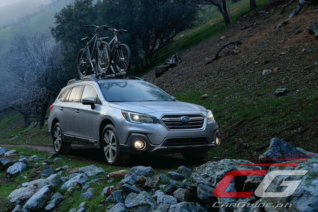 2018 subaru 7 seater. contemporary 2018 meanwhile the redesigned front cladding enhances protection from mud and  stones when vehicle is driven off pavement wheels though new in design  throughout 2018 subaru 7 seater a