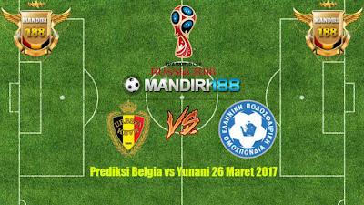 AGEN BOLA - Prediksi Swedia vs Belarusia 26 Maret 2017